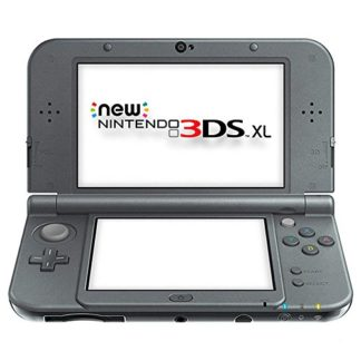 New 3ds XL cfw