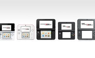 3ds / 2ds