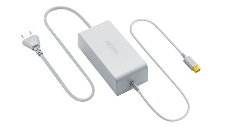 Cable Alimentation Wii