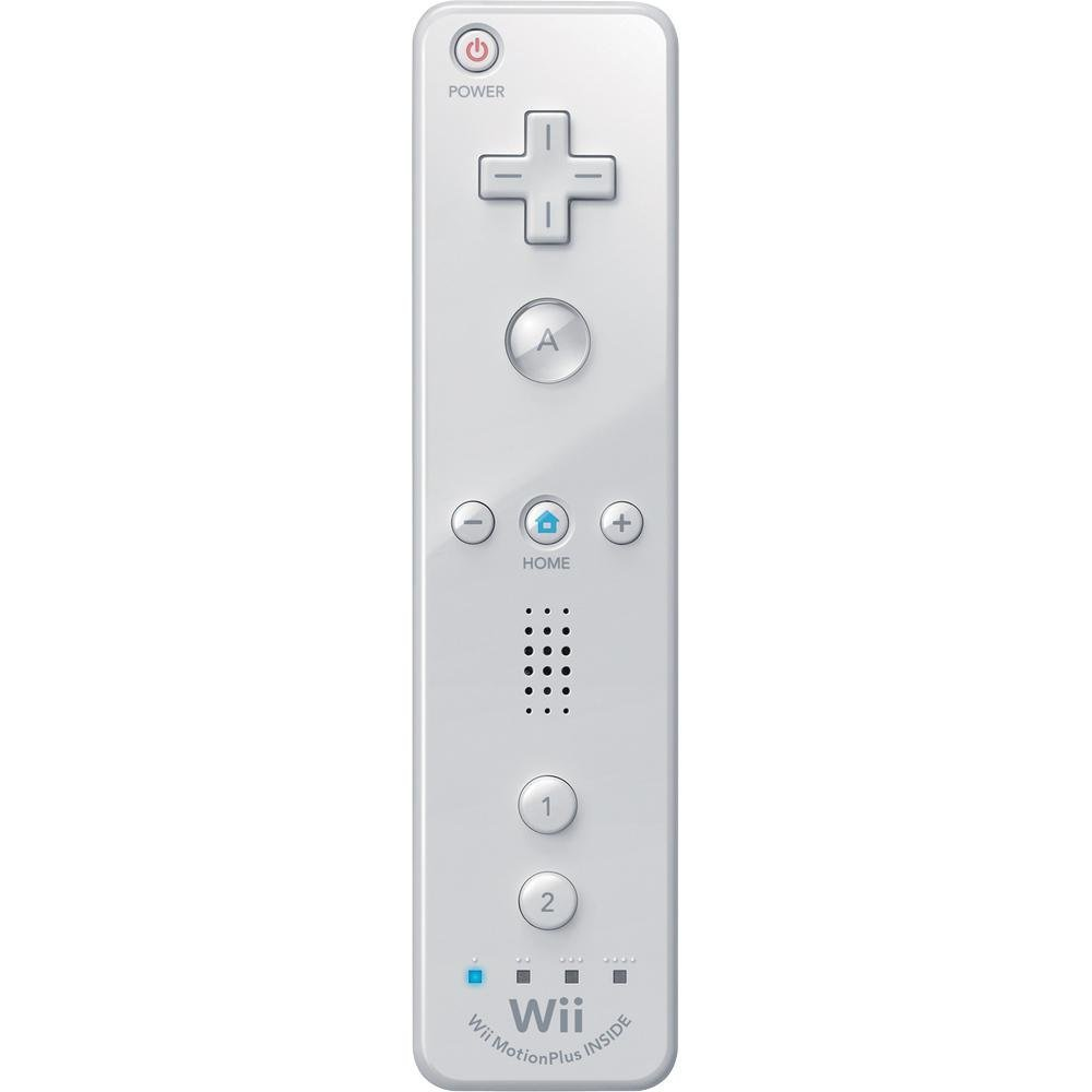 manette wiimote plus nintendo wii et wii u occasion sur. Black Bedroom Furniture Sets. Home Design Ideas