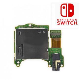 Port Cartouche Switch
