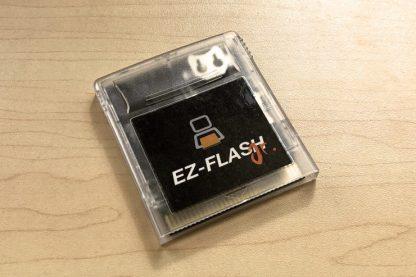 ez flash junior linker